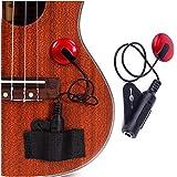 Guitare Professional piézo pickup avec câble