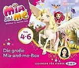 Die Große Mia-and-Me Box (Teile 4-6)