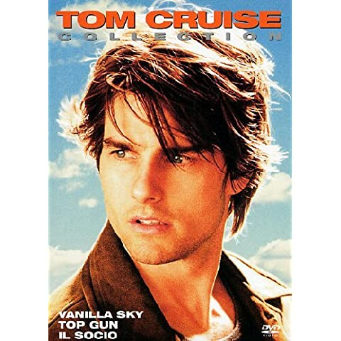 Tom Cruise Collection