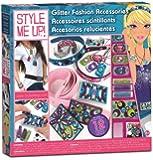 Style Me Up SMU Glitter Fashion Accessories