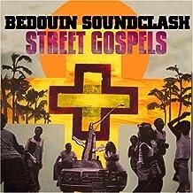 Street Gospels by Bedouin Soundclash
