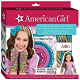 American Girl Texters and Headband Knitting Kit by Fashion Angels Enterprises