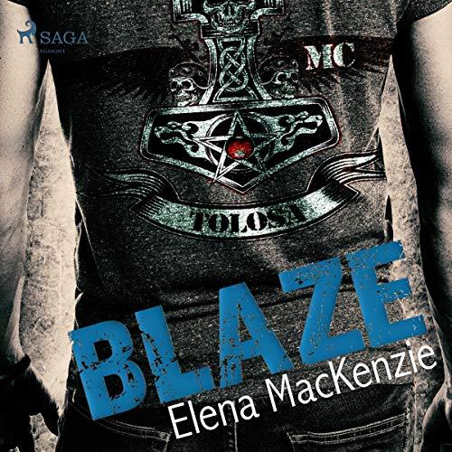 Blaze Blaze Audio