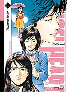 Angel Heart - Saison 2 Edition simple Tome 14