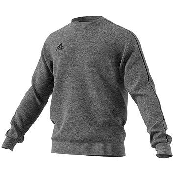 adidas sweatshirt herren core 18