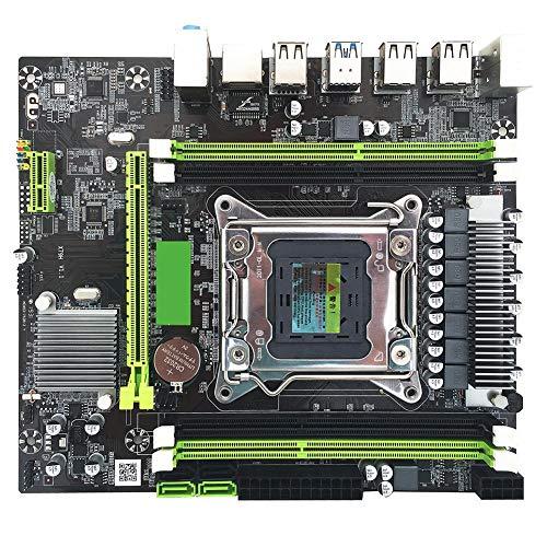 Oshide IntelX79H H91 B85 H81 LGA 2011 Placa Base USB