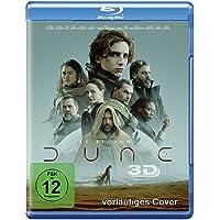 Dune - 3D (Blu-ray)