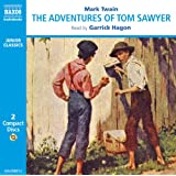 The Adventures of Tom Sawyer (Junior Classics)