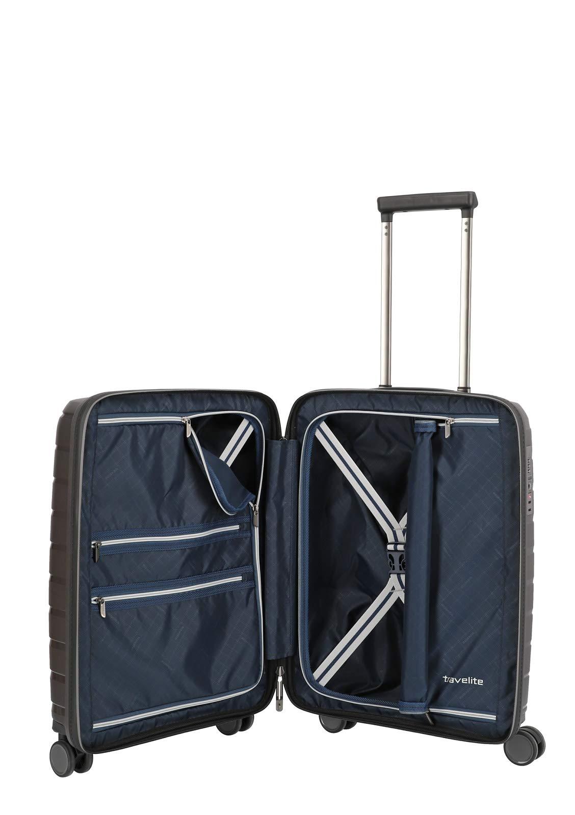 Travelite-Hartschalen-Koffer-Serie