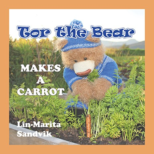 tor-the-bear-makes-a-carrot-english-edition