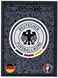 Panini EURO 2016 France - Sticker #234 (Deutschland, Wappen)
