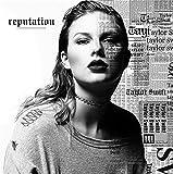 Songtexte von Taylor Swift - reputation