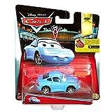 Disney Cars Cast 1:55 - Sélection Véhicules Automobiles Modèles Sort.2, Cars 2013+14:Sally