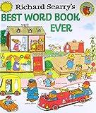 Best Word Book Ever (Giant Little Golden Book)