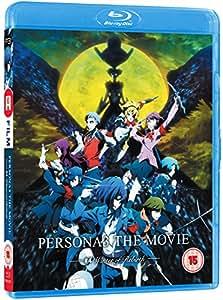 Persona3 Movie 4 - Standard BD [Blu-ray]