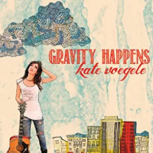 Gravity Happens [Deluxe] [Import USA]