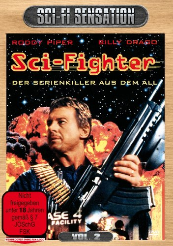 Bild von Sci Fighter SciFi Sensation Vol.2