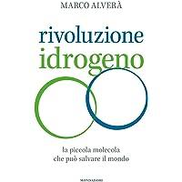 Rivoluzione idrogeno. La piccola molecola che può salvare il mondo
