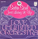Satin soul / Just Living It Up / 6162 040