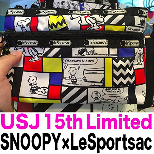 rare-universal-studio-japan-2016-15th-limited-lesportsac-snoopy-bag-usj-new-2