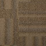 Tessera Teppichfliesen -Commercial Office schwere Böden -Beach - 4m2