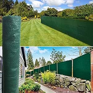 probache brise vue vert 1 8 x 10 m 90 gr m classique. Black Bedroom Furniture Sets. Home Design Ideas
