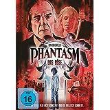 Phantasm - Das Böse 1 - Mediabook