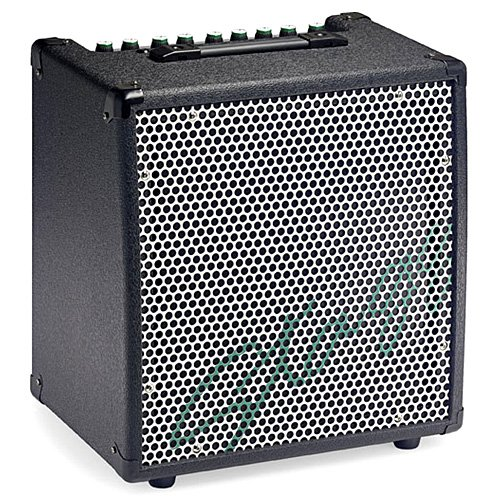 Stagg KBA40 EU+UK Amplificateur de Clavier 40 W Noir