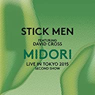 Midori - Live in Tokyo 2015, Second Show