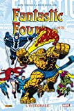Fantastic Four intégrale T14 1975 NED