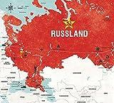 Couchsurfing in Russland: Wie ich fast zum Putin-Versteher wurde - Stephan Orth