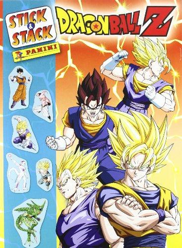 Panini Dragon Ball Z Stick & Stack - Dragon Ball Z (Panini Z Dragon Ball)