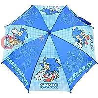 Paraguas - sónicos Hodgehog - la cola nudillos sombra Dr, Eggman notebookbits niños