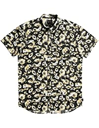 Quiksilver Drop Out - Short Sleeve Shirt For Men EQYWT03471