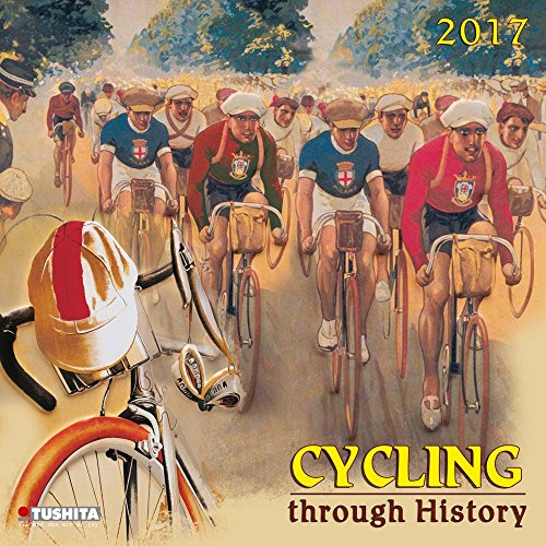 Cycling Through History 2017 (Media Illustration)