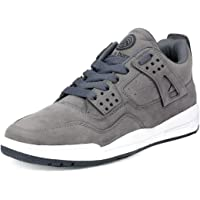Bacca Bucci® Men's Ultraforce Mid-top Athletic-Inspired Retro Fashion Casual/Outdoor Sneakers for Men