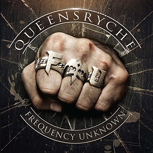 Queensrÿche: Frequency Unknown (Audio CD)