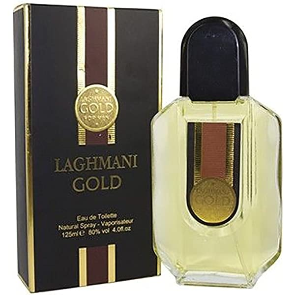 Laghmani Three Mens Fragrance Eau De
