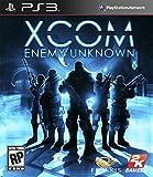XCOM Enemy Unknown (PS3)