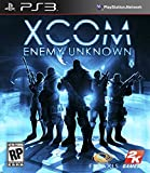 Cheapest XCOM Enemy Unknown on PlayStation 3