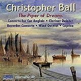 Piper of Dreams/Musique pour Vents