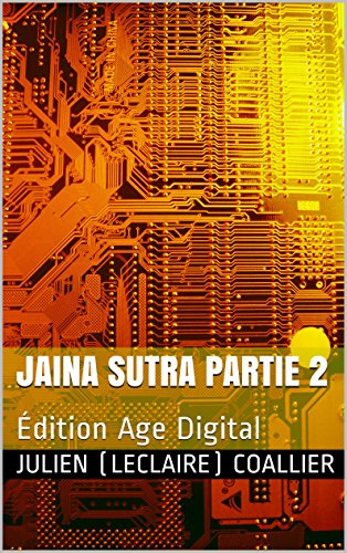 Descargar Libro Mas Oscuro Jaina Sutra Partie 2: Édition Age Digital PDF Web