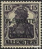 Prophila Collection Allenstein 3 1920 Germania (Briefmarken für Sammler)