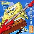 Spongebob-das Blaue Album
