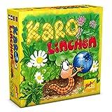 Noris Spiele Zoch 601105043 - Karolinchen, Kartenspiel
