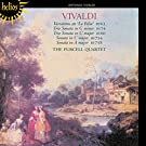 Vivaldi: Variations on La Folia / Trio sonata in G minor / Trio sonata in C major / Sonata in C major / Sonata in A major
