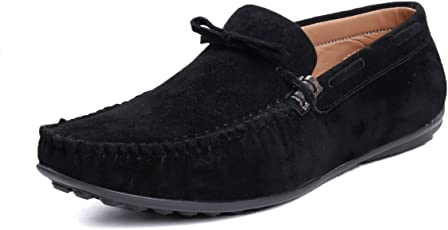 Rockfield Men's Synthetic Comfort Loafer Shoes