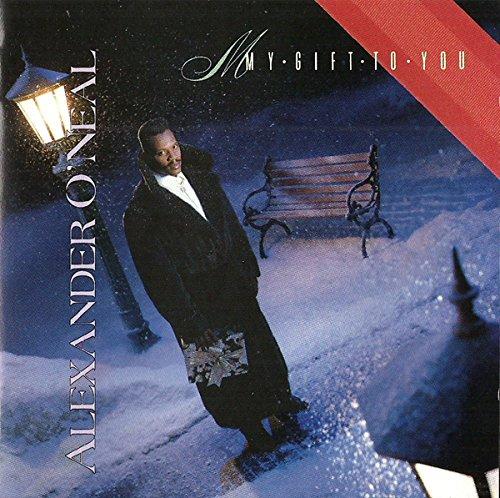 incl Sleigh Ride (Typical Fake Beat) (CD Album Alexander O'Neal, 9 Tracks)