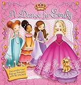 A Dance for Emily (Pop & Play) by Judy Katschke (2011-10-25)