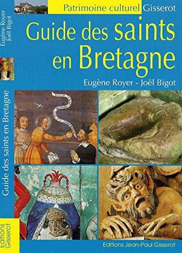 Guide des Saints en Bretagne